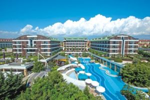 TUI SENSIMAR Side Resort & Spa Turquie