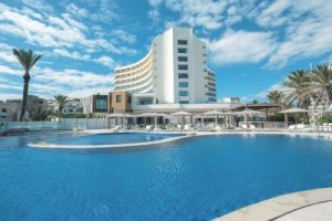 The Pearl Resort & Spa Tunisie