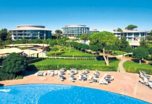 Calista Luxury Resort Turquie