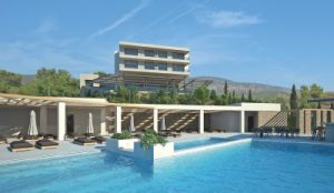 EverEden Beach Resort Hotel Grèce