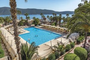 TUI MAGIC LIFE Bodrum Turquie