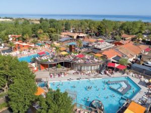 Village Club Camping Les Sablons France