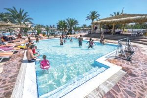 Baya Beach Aqua Park Resort Tunisie