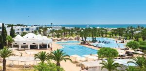 Mirage Beach Club Tunisie