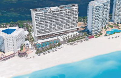 Royalton Suites Cancun Resort & SpaMexique