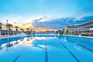 The Xanthe Resort & Spa Turquie