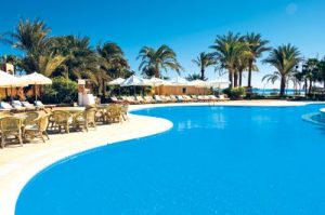 Club Paradisio Egypte