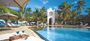Sultan Sands Islands Resort Tanzanie