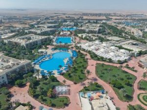 Desert Rose Resort Egypte