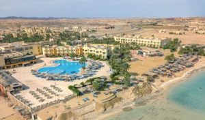 Blue Reef Resort Egypte