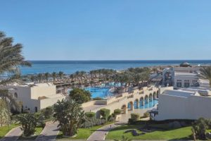 Jaz Belvedere Resort Egypte