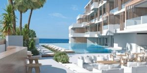 AKASHA Beach Hotel & Spa 5 * Crète -Heraklion
