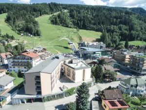 Hotel Tui Blue Schladming Schladming – 3 * (Score )