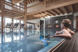 Krumers Post Hotel & Spa Seefeld in Tirol – 4 * (Score 9.2)
