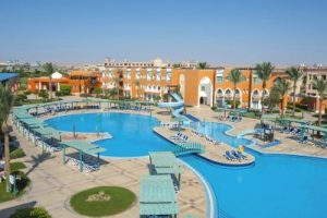 Sunrise Garden Beach Resort Egypte