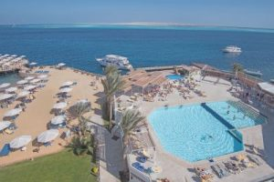 Sunrise Holidays Resort Egypte