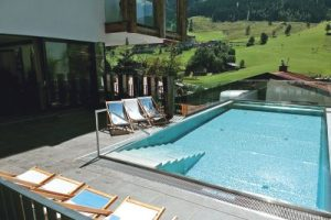 Adler Resort Hinterglemm – 4 * (Score )