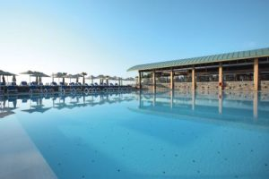 Arina Beach Resort Grèce