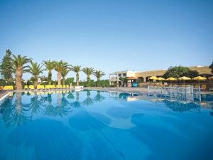 Atlantica Holiday Village Kos 4 * Cos