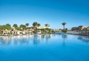 Coral Sea Holiday Resort Egypte