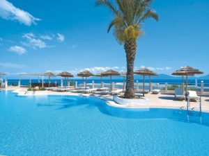Dimitra Beach Hotel & Suites 5 * Cos
