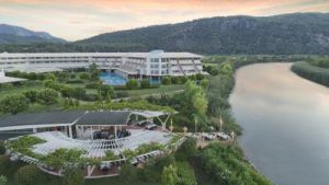 Hilton Dalaman Sarigerme Resort & Spa – Lake Houses Turquie