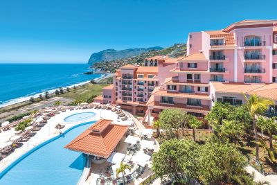 Pestana Royal Premium All Inclusive Ocean & Spa ResortPortugal
