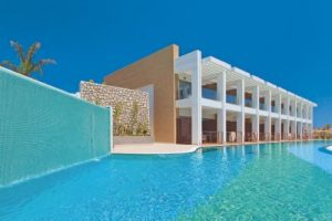 Princess Andriana Resort & Spa (1) 5 * Rhodes
