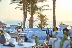 Radisson Blu Beach Resort 5 * Crète -Heraklion