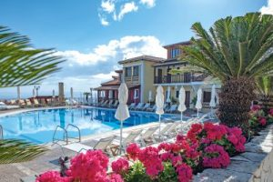Sea View Village 4 * Zakynthos