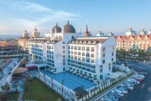 Side Royal Style Hotel Turquie