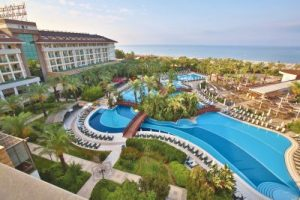 Sunis Kumköy Beach Resort Hotel & Spa Turquie