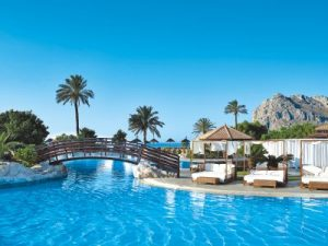 TUI BLUE Atlantica Imperial Resort 5 * Rhodes