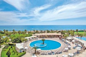 TUI BLUE Side Family Resort Turquie