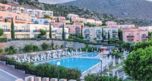The Village Resort & Waterpark 4 * Crète -Heraklion