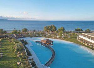 Giannoulis Cavo Spada Luxury Sports and Leisure Resort 5 * Crète -Chania