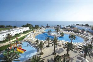 Louis Creta Princess Spa & Aquapark 4 * Crète -Chania