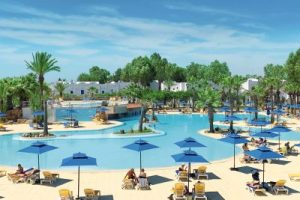 Royal Karthago Resort & Thalasso Tunisie
