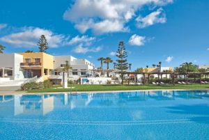 TUI BLUE Atlantica Marmari Beach 4 * Cos